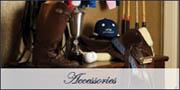 HV Polo Accessories
