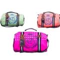 Hv Polo Canvas Star Sportsbag CR