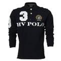 HV Polo Longsleeve Polo Alonso