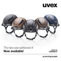 UVEX Perfexxion II