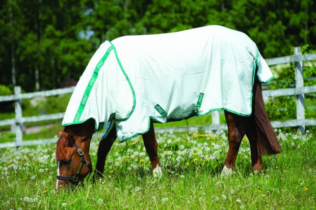 Horseware Amigo Aussie All Rounder Fliegendecke