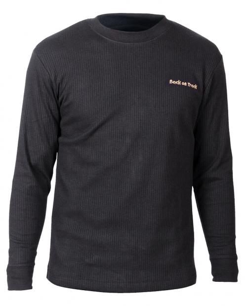 Back on Track Sweatshirt/ Longsleeve