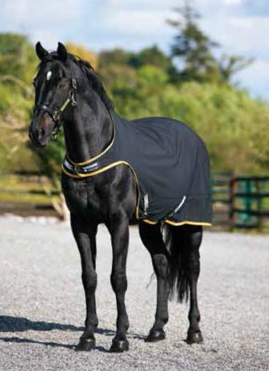 Horseware Rambo Softshell Walker