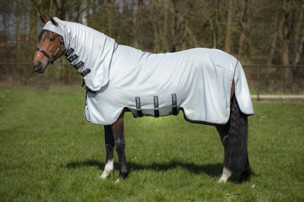 Horseware Rambo Halsteil (Nachfolge Model Sweetitch Hoody) Model 2020