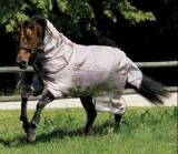 Horseware Rambo Protector Fliegendecke