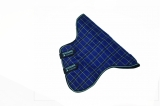 Horseware Rhino Original Halsteil lite navy light blue