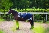 Horseware Amigo Competition Sheet navy
