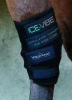 Horseware Ice-Vibe Hock Wrap Sprunggelenk black