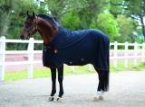Horseware Rambo Ionic Stable Sheet schwarz