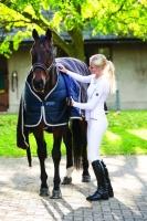Horseware  Vari-Layer Liner medium