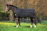 Horseware Rambo Ionic Liner 100g Black/Orange