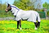 Horseware Amigo MIO Fliegendecke Fly Rug Bronze/Navy Pony