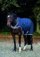 Horseware Amigo Walker black mit 200 Gramm Füllung