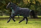 Horseware Amigo Hero 900 D Plus Disc lite 100g Black / Teal