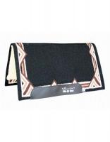 SMx H.D. AirRide MESA Pad - Black/Tan